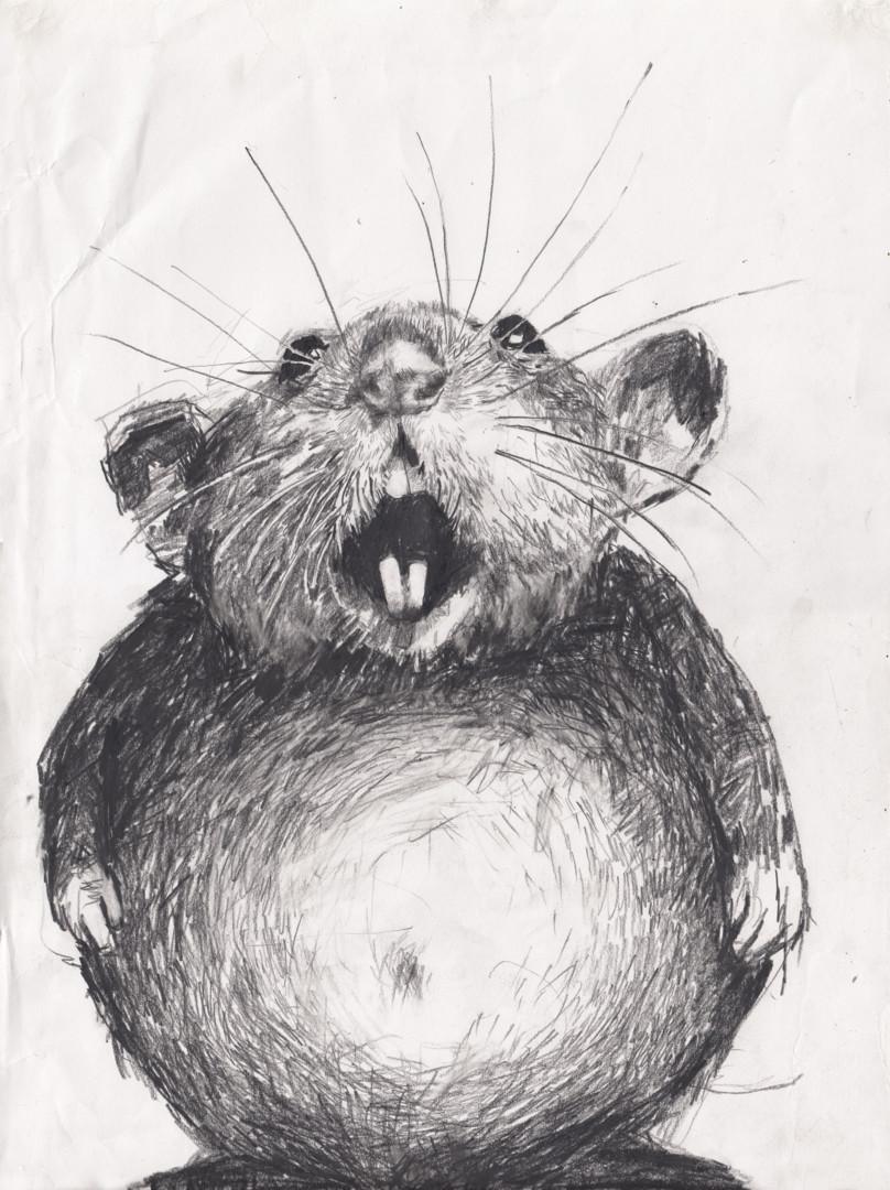 Fleur Elise Noble - Fat Rat