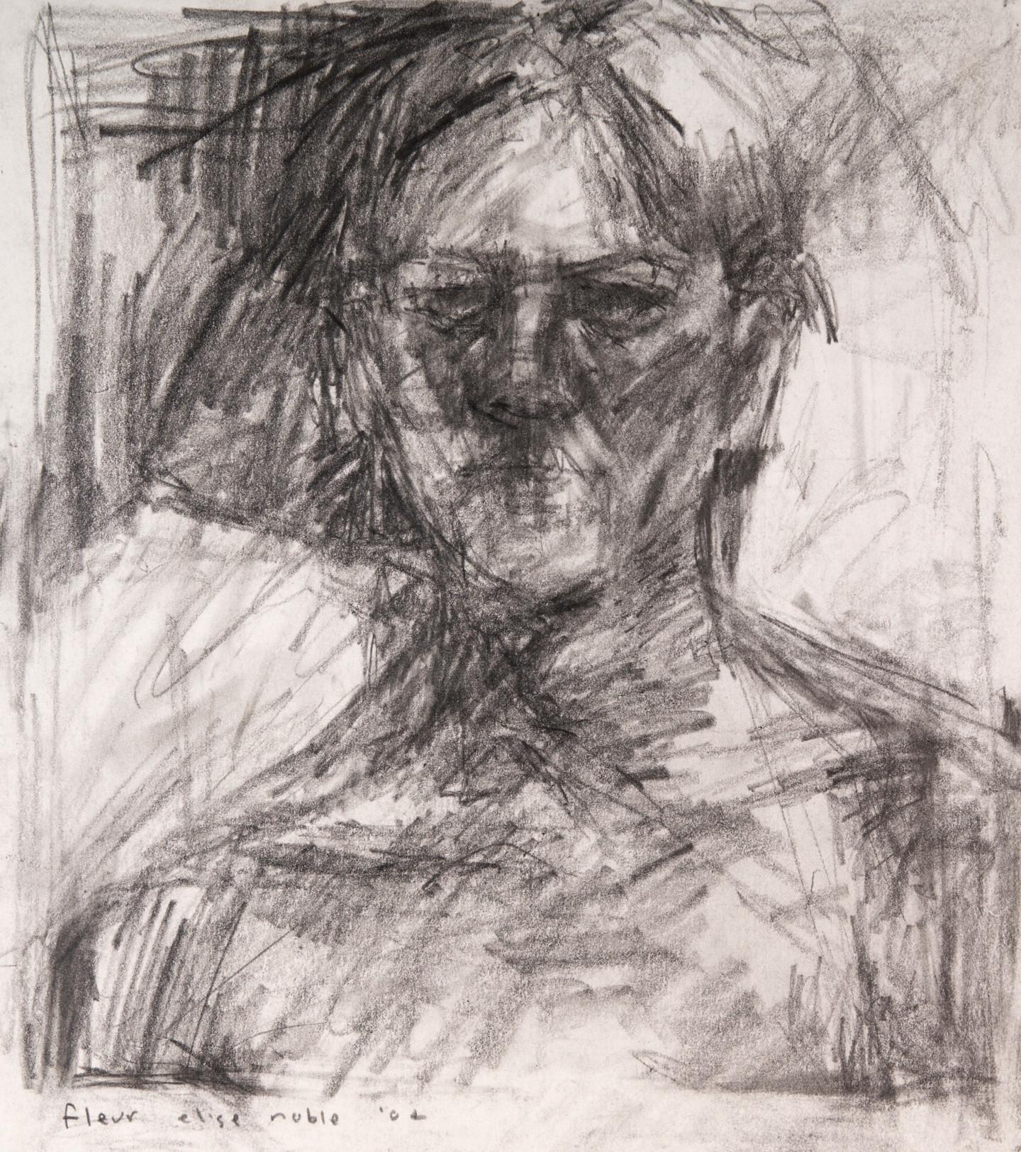Fleur Elise Noble - Dirty Portrait 7