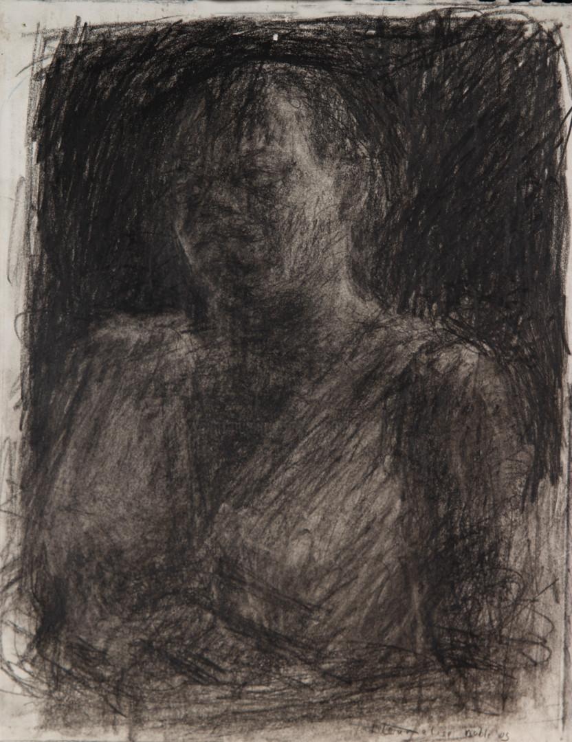 Fleur Elise Noble - DIrty Portrait 27