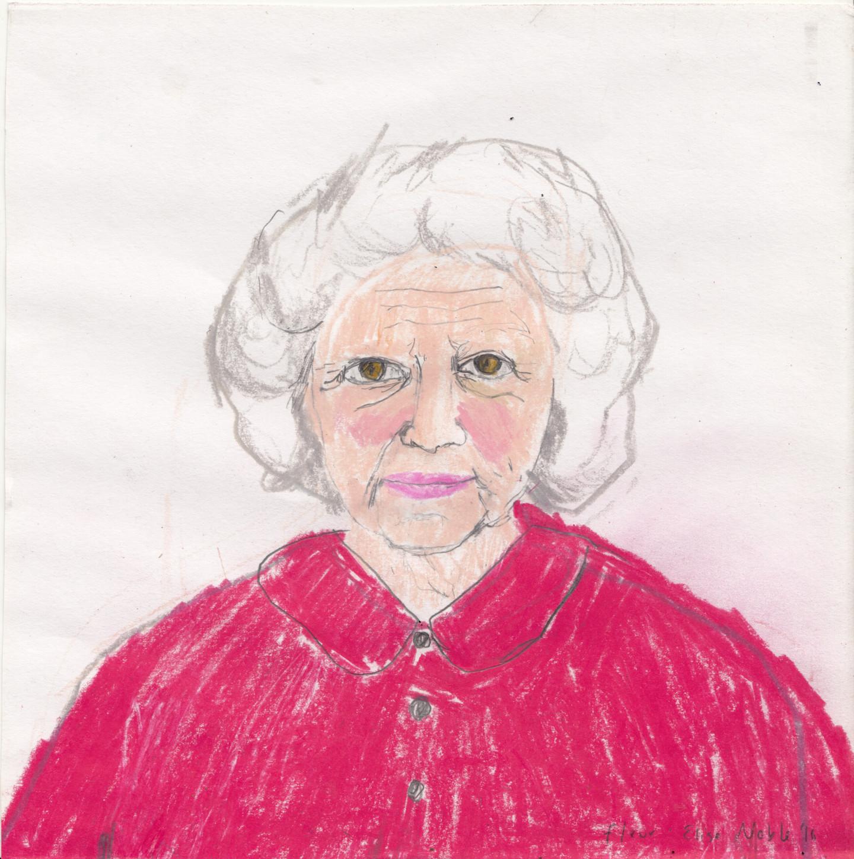 Fleur Elise Noble - Grandma Lys