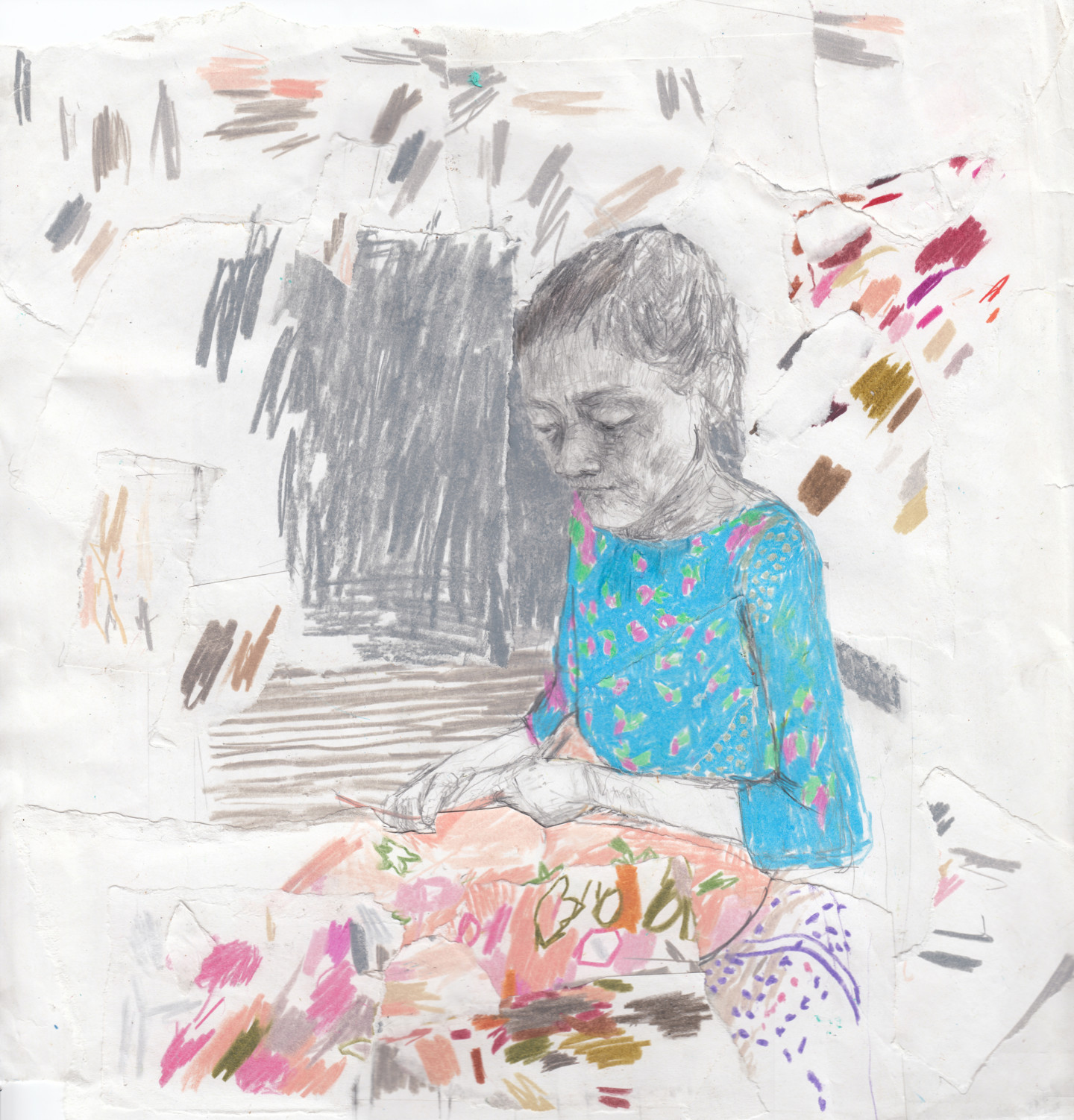 Fleur Elise Noble - Illyama