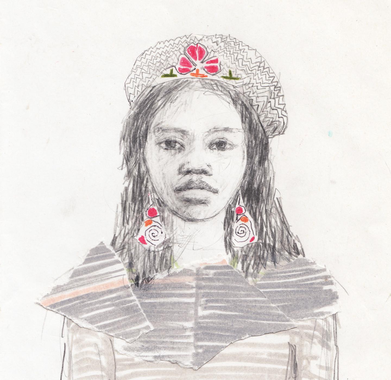 Fleur Elise Noble - Girl