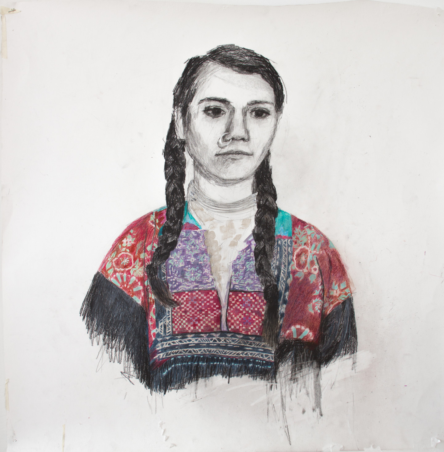 Fleur Elise Noble - Zena