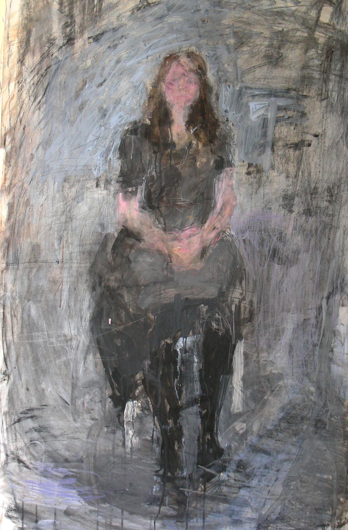 Fleur Elise Noble - Mary