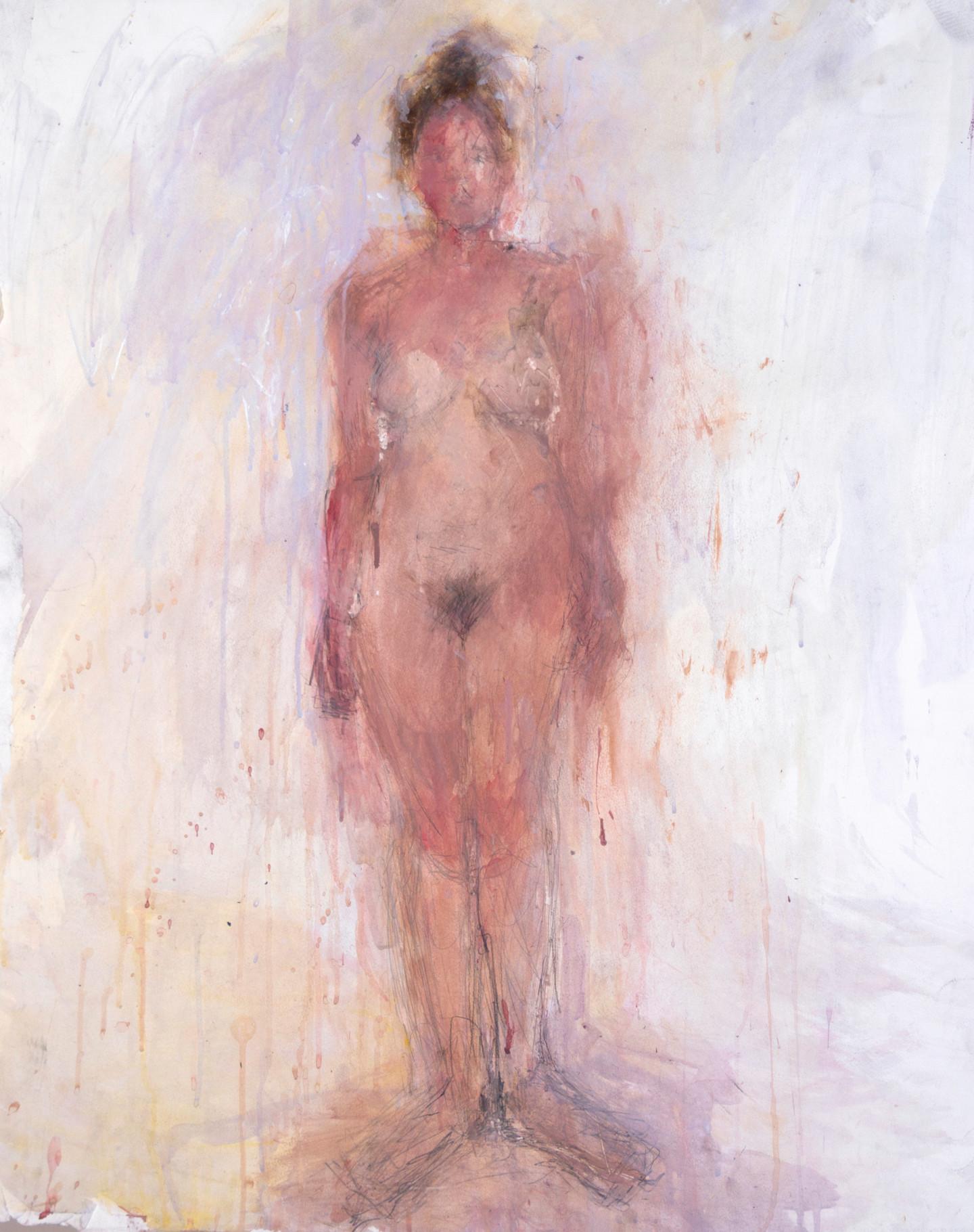 Fleur Elise Noble - Nude 3