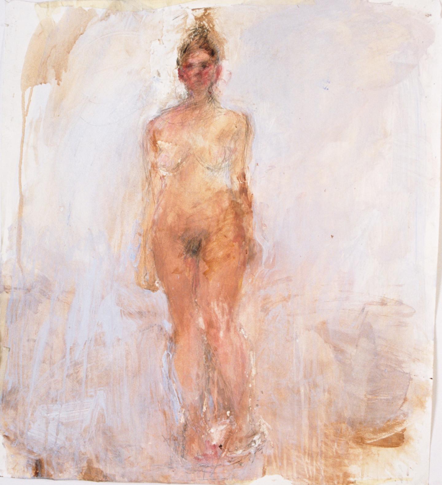 Fleur Elise Noble - Me Nude