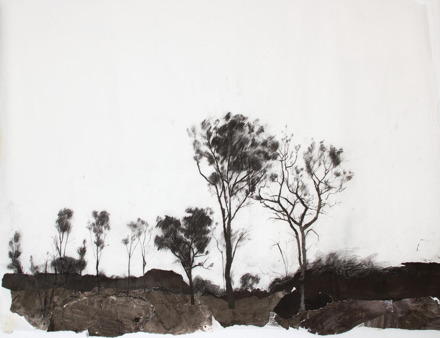 Fleur Elise Noble - Trees