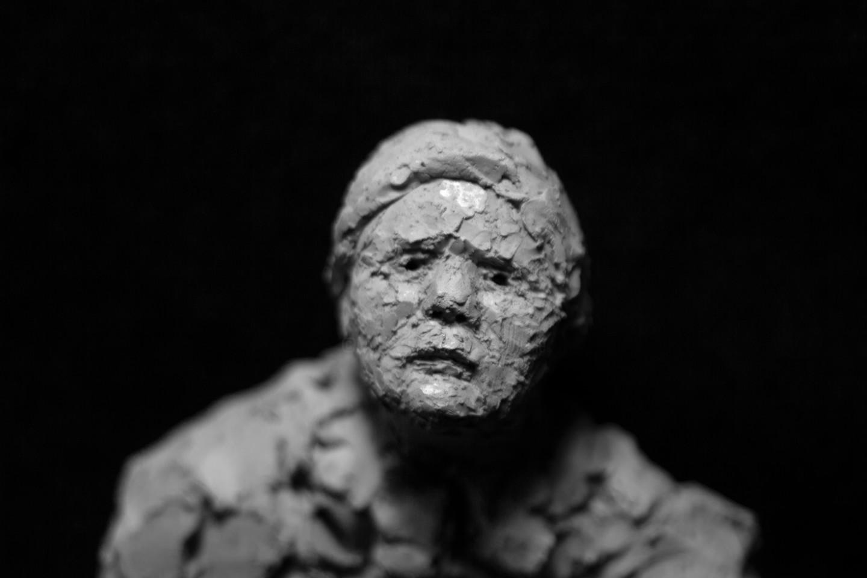Fleur Elise Noble - Clay Face 53