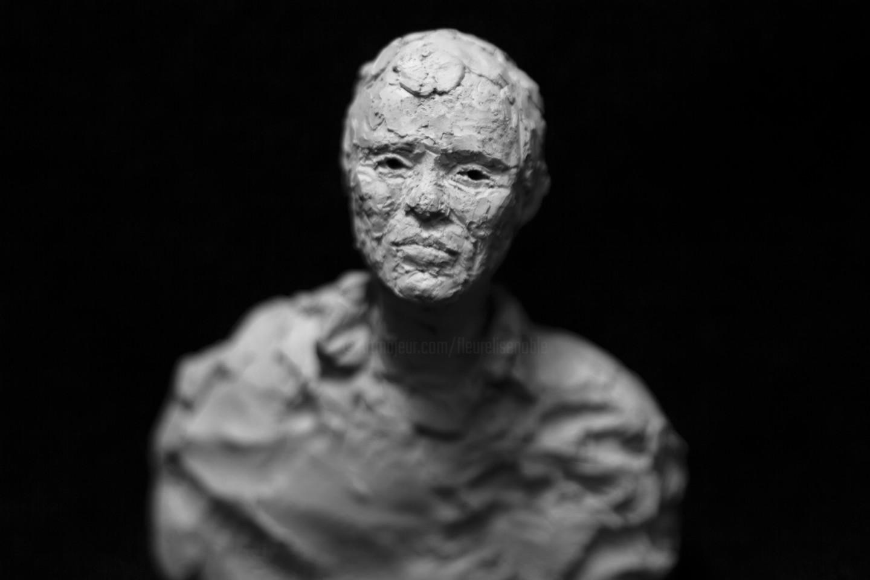 Fleur Elise Noble - Clay Face 73