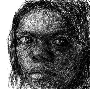 Pen Drawing 1