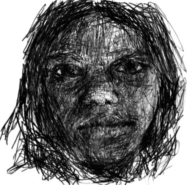Pen Drawing 3