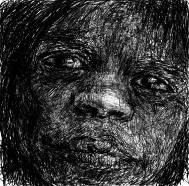 Pen Drawing 4