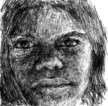 Pen Drawing 6