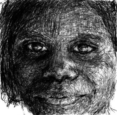 Pen Drawing 7