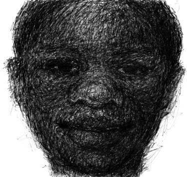 Pen Drawing 8