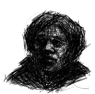 Pen Drawing 9