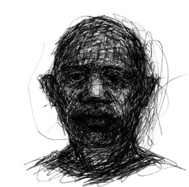 Pen Drawing 10