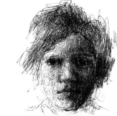 Pen Drawing 11