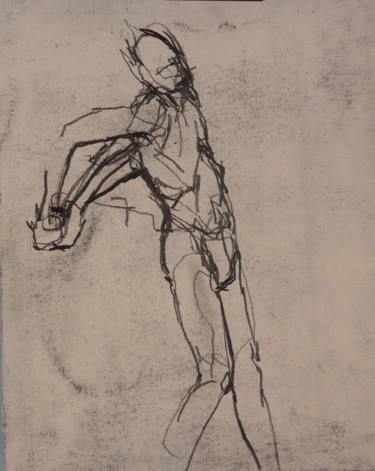 Sketchy Nude 5