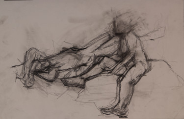 Sketchy Nudes 2