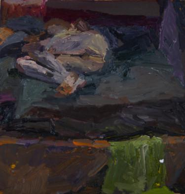 Studio Painting 4