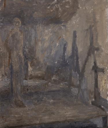 Studio Painting 6
