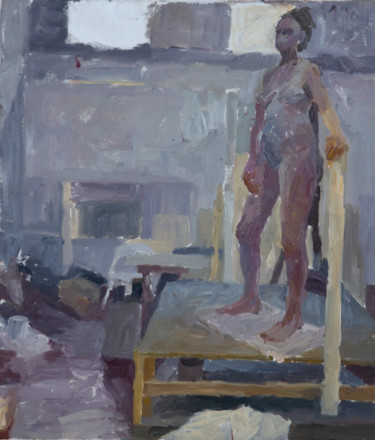 Studio Painting 17