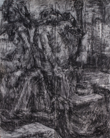 Charcoal Drawing 3