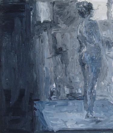 Studio Painting 15
