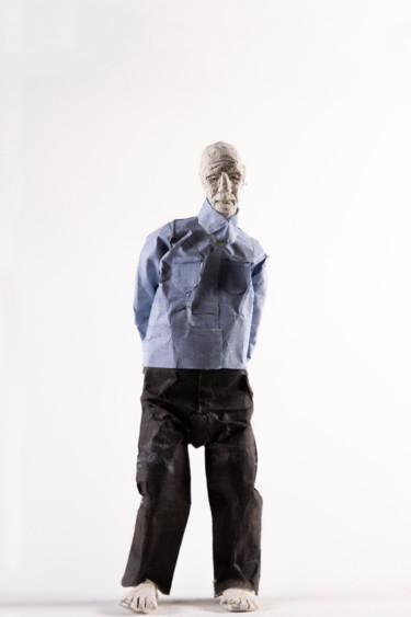 Paper Puppet 3