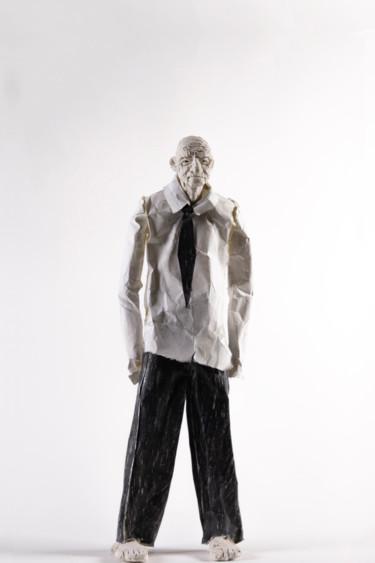 Paper Puppet 5