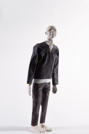 Paper Puppet 6