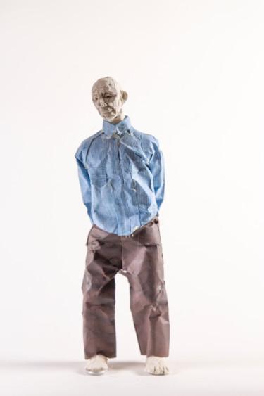 Paper Puppet 7