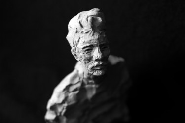 Clay Face 11