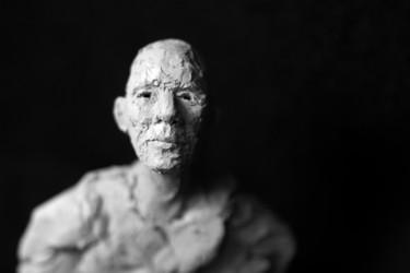 Clay Face 14