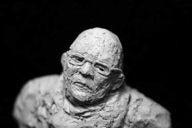 Clay Face 16
