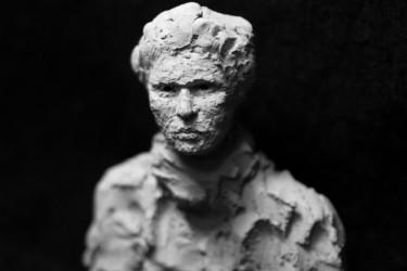 Clay Face 22