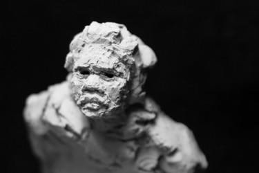 Clay Face 26