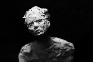 Clay Face 27