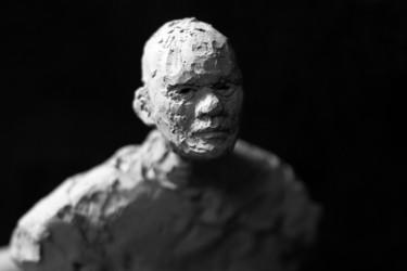 Clay Faces 33