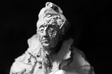 Clay Face 34