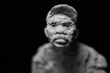 Clay Face 42