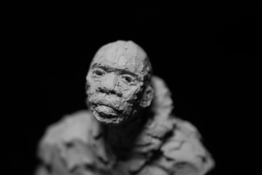 Clay Faces 45