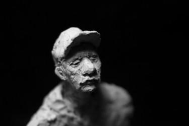 Clay Face 46