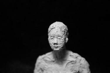 Clay Face 47