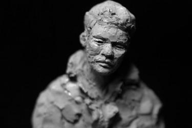 Clay Face 56