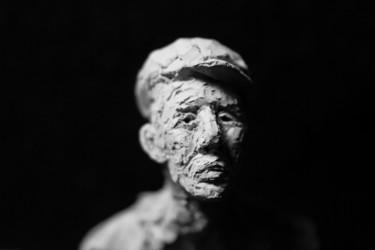 Clay Face 62
