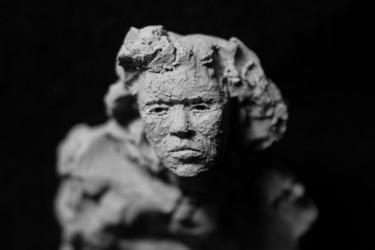 Clay Face 65