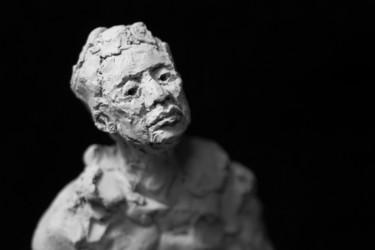 Clay Face 21