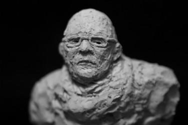 Clay Face 74